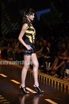 deepika padukone walks the ramp for Shantanu and Nikhil at LFW 2010 (6)