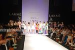 gen next show - Lakme India Fashion Week 2010 (2)