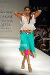 gen next show - Lakme India Fashion Week 2010 (5)