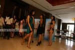 Femina Miss India contestants in bikini backstage pictures