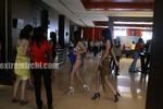 Femina Miss India contestants in bikini backstage pictures (15)