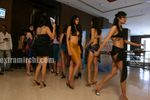 Femina Miss India contestants in bikini backstage pictures (2)