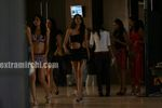 Femina Miss India contestants in bikini backstage pictures (6)