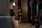 Femina Miss India contestants in bikini backstage pictures (8)