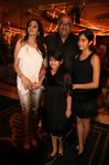 Sridevi, Boney Kapoor with their daughters at Neeta Lulla s Exclusive Wedding Compilation Show