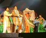 Hussain Sara, Rashmi Performance at Pearls Wave award
