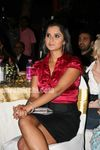 Sania Mirza at Sports Illustrated Awards