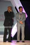 Sachin Tendulkar at Sports Illustrated Awards