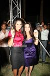 Preity Zinta and Sania Mirza at Sports Illustrated Awards (1)
