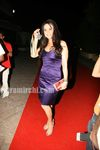 Preity Zinta at Sports Illustrated Awards
