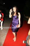 Preity Zinta at Sports Illustrated Awards