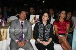 Sachin Tendulkar with wife Anjali Tendulkar at Sports Illustrated Awards (4)