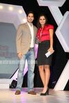 Sania Mirza at Sports Illustrated Awards pics (2)
