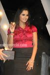 Sania Mirza at Sports Illustrated Awards pics (3)