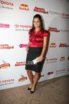 Sania Mirza at Sports Illustrated Awards pics (5)