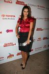 Sania Mirza at Sports Illustrated Awards pics (7)