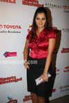 Sania Mirza at Sports Illustrated Awards pics (8)