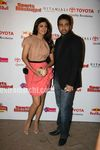 Shilpa Shetty at Sports Illustrated Awards pics (2)