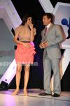 Shilpa Shetty with Sachin Tendulkar at Sports Illustrated Awards (1)