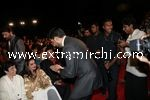 Abhishek Rekha at Stardust Awards
