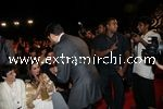 Abhishek Rekha at Stardust Awards (1)