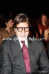 Actor Amitabh Bachchan at Stardust Awards
