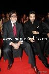 Actor Amitabh Bachchan at Stardust Awards (1)