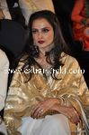 Actress Rekha at Stardust Awards