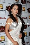 Actress neetu chandra at Stardust Awards (1)