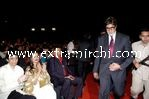Amitabh Rekha at Stardust Awards
