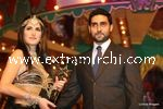 abhishek and katrina kaif at Stardust Awards (1)