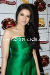 asin thottumkal at Stardust Awards (2)