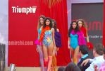 Models showcase Triumph International unveils Spring Summer collection (21)