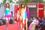 Models showcase Triumph International unveils Spring Summer collection (22)