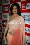 Zarine Khan at Big FM Studios promoting movie Veer (14)