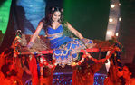 Bipasha basu at New Year Bash 2008