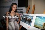 Cloud Nine Calendar 2010 launch by Manish Chaturvedi
