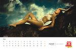cloud nine bikini calendar 2010 pics (1)