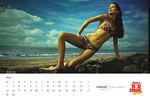 cloud nine bikini calendar 2010 pics (10)