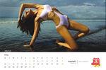 cloud nine bikini calendar 2010 pics (4)