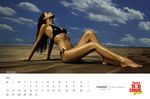 cloud nine bikini calendar 2010 pics (6)