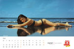 cloud nine bikini calendar 2010 pics (9)