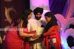 Bollywood stars at  GR 8 Women Awards in ITC Grand Maratha