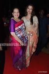 Bollywood stars at  GR 8 Women Awards in ITC Grand Maratha (14)