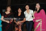 Bollywood stars at  GR 8 Women Awards in ITC Grand Maratha (21)