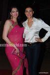 Bollywood stars at  GR 8 Women Awards in ITC Grand Maratha (25)