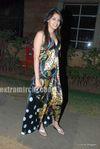 Bollywood stars at  GR 8 Women Awards in ITC Grand Maratha (61)