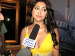 Shriya at IIFA 2008