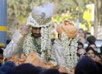 Aishwarya Rai Abhishek Bachan Wedding Photos,who got married on 20th April 2007 (5)