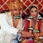 Bobby Deol and Tanya Deol wedding pictures